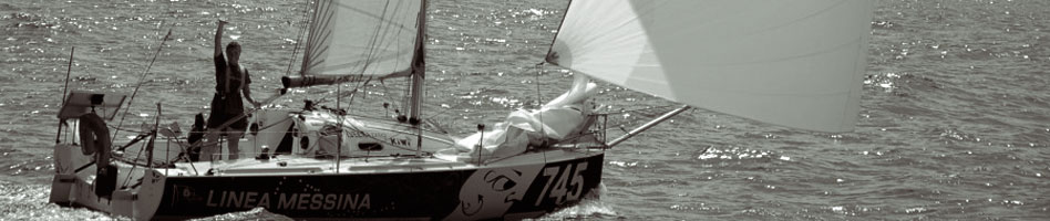 spinnakers and Downwind sails